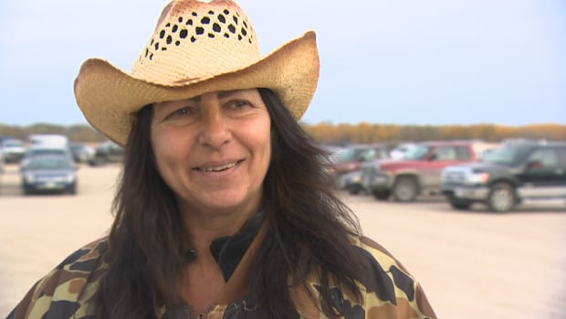 Rhonda Snow, from Fort Frances, Ont. had rescued the animals in an effort to save the breed, which some estimates say there are only a few dozen left in existence.