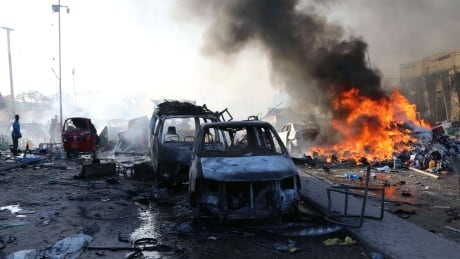 SOMALIA-ATTACKS/