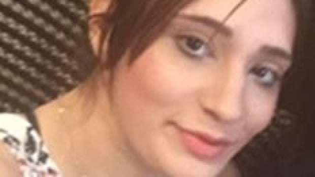 Pam Sandhu, 23 was last seen in the South Pointe area of Winnipeg Tuesday evening.