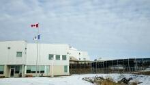 North Slave Correctional Complex