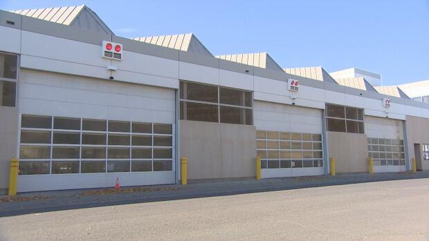 STC depot