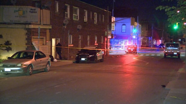 Police ID victim of fatal Hamilton shooting