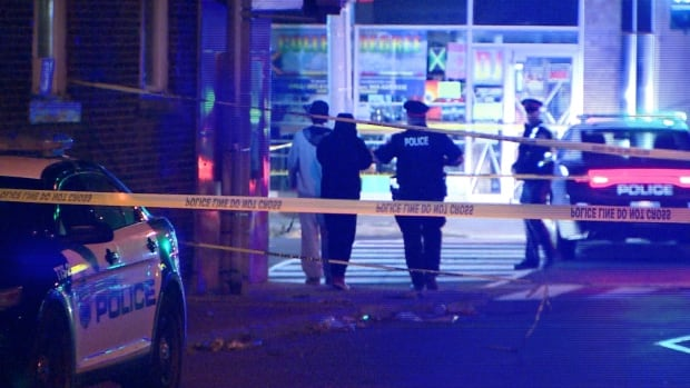Woman gunned down in Hamilton 'targeted'