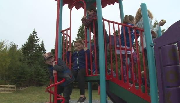 Quinn's playground