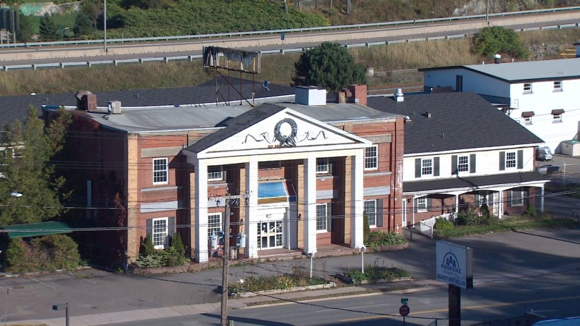 'Scary' Saint John motel getting multimillion-dollar reno