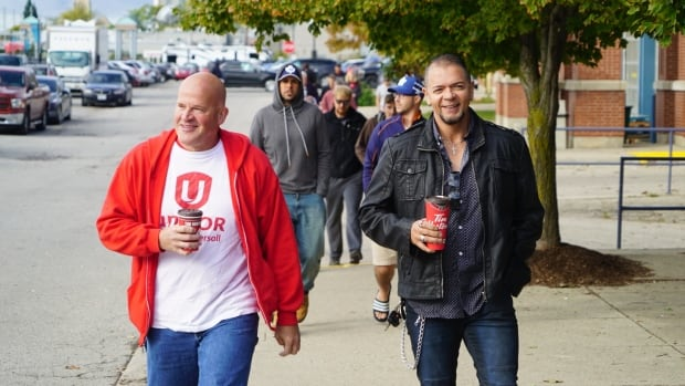 Unifor Local 88 Reach Agreement, End CAMI Automotive Plant Strike