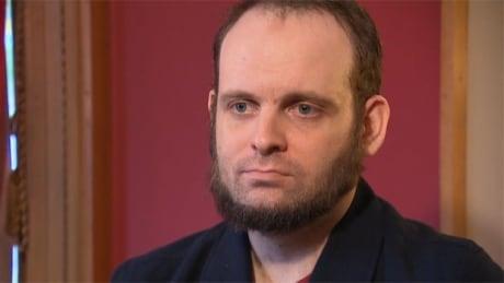 Joshua Boyle, Canadian hostage