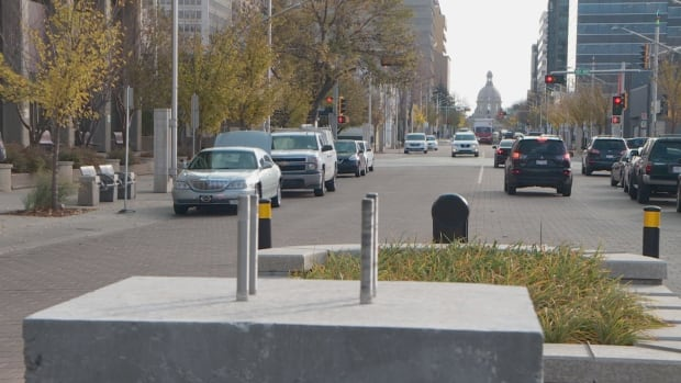 Capital Boulevard