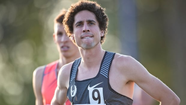 Canadian distance runner Cam Levins will make his half-marathon debut at the Toronto Waterfront Marathon this Sunday, a little more than two years after suffering a serious left foot/ankle injury.