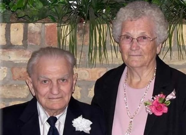 'You can't keep grudges': 70 years of marriage for 2 Saskatchewan couples