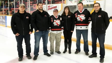 'Nothing like this ever happens': small town hockey team to get $7.5M donation