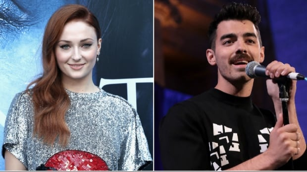 Game of Thrones actress Sophie Turner and her beau, DNCE singer Joe Jonas, announced their engagement via social media.