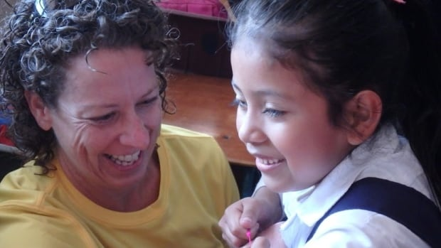 Sarah-Jane Bell 'really enjoyed' a church mission trip to Guatemala in February, and wants to help flood victims in the U.S.