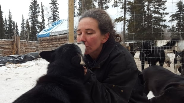 Shelley Cuthbert is under a court order to shut down her kennel in Tagish, Yukon, and forfeit dozens of dogs to authorities over the coming months.