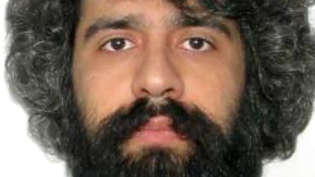 Police want to speak with Mohammadali Darabi about the death of his roommate at a home in southwest Calgary on Oct. 15. Darabi, 32, is six feet one inch tall and 168 pounds with a slim build, police said.