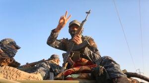 Fighting in Kirkuk threatens U.S., Canadian efforts to defeat ISIS