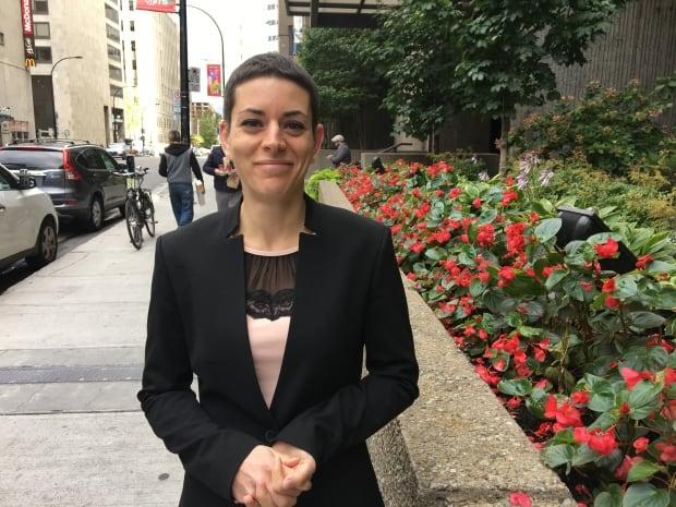 Stéphanie Neveu