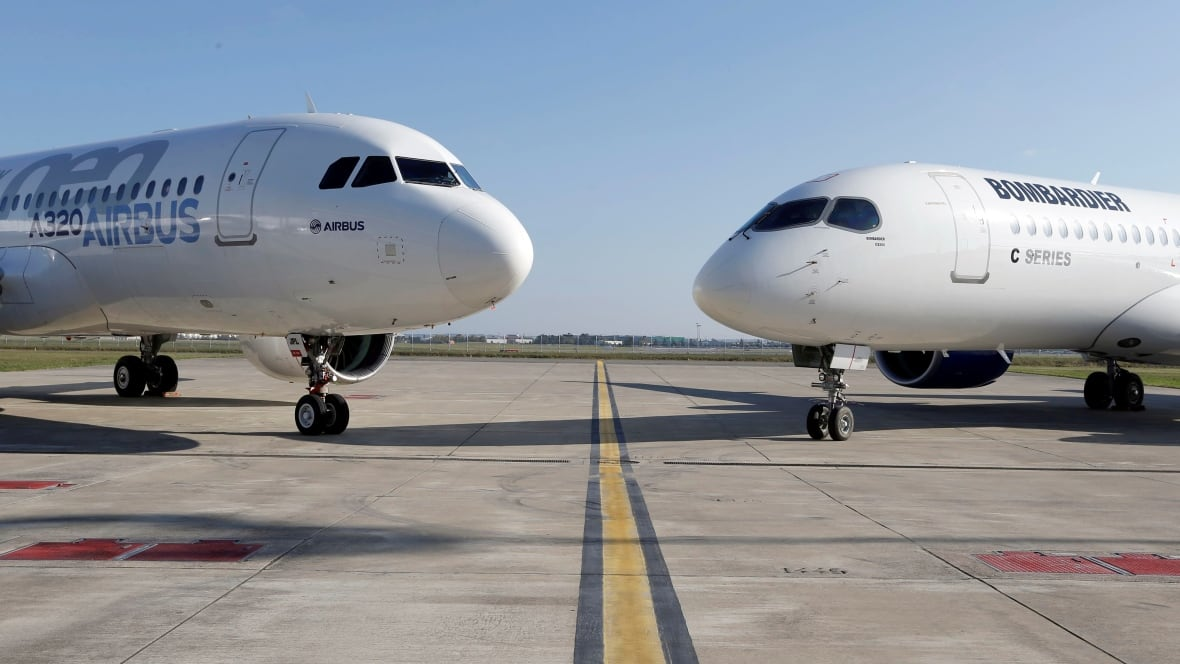Bombardier, Boeing prepare to make final arguments in bitter trade dispute