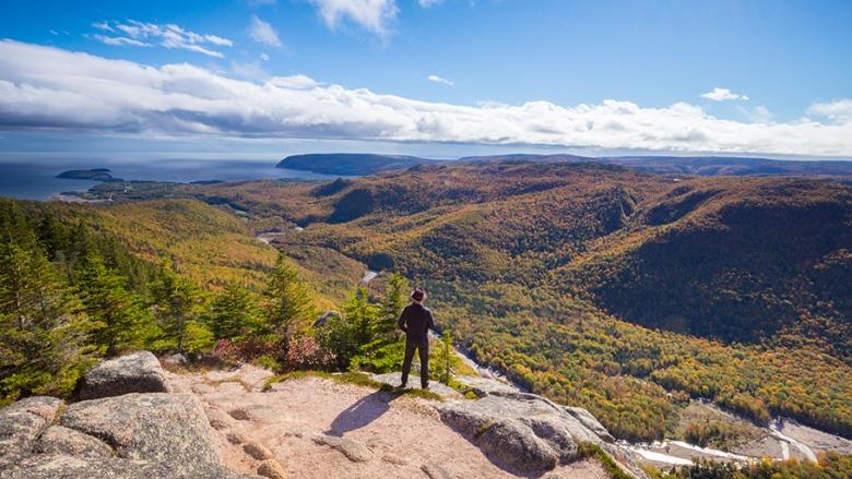 Kết quả hình ảnh cho Cape Breton Highlands National Park, Nova Scotia