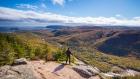 Franey Mountain, Cape Breton Highlands National Park