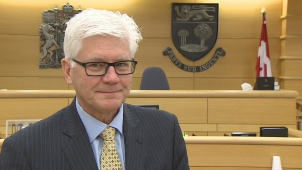 Justice Gordon Campbell has been acting chief of the trial division since Jacqueline Matheson reduced her hours in January.