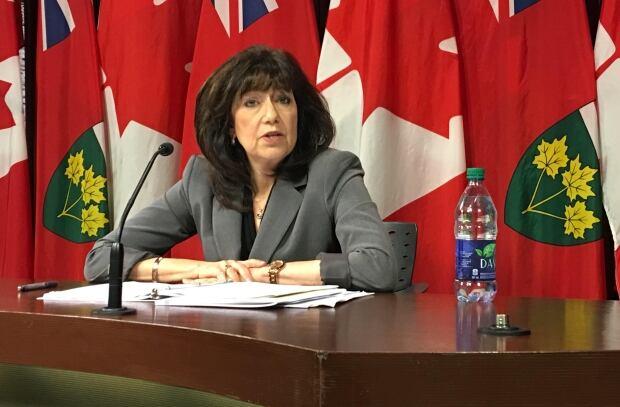 Lysyk auditor general Ontario
