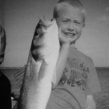 young Sam Quilliam