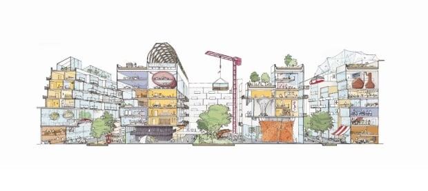 Google sister company makes 'bold bet' with new tech-focused neighbourhood 'Sidewalk Toronto'