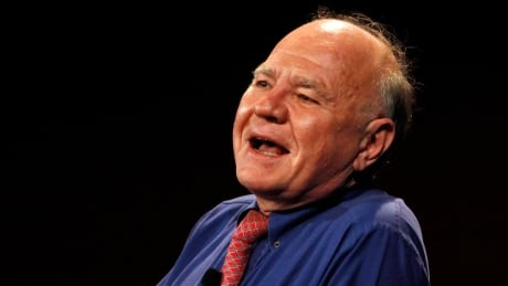 Veteran investor Marc Faber booted from Sprott board after racist comments