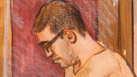 Convicted human trafficker sues Canada over non-kosher prison meals