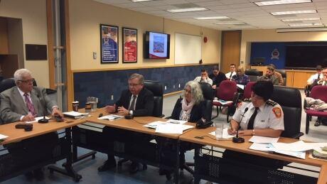 Thunder Bay Police Service still working on increasing diversity thumbnail