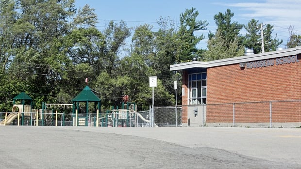 The Hamilton-Wentworth District School Board has confirmed that a four-year-old student wandered away from Rousseau Elementary School last month.