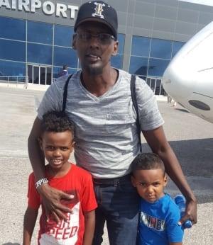 Abdifatah Warsame