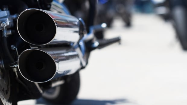 Several councillors say they get ongoing complaints from homeowners about cars and motorcycles with loud exhaust systems.
