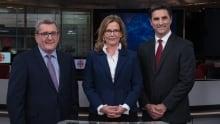 Quebec city mayoral debate
