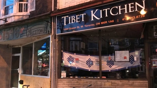 Creators of an online petition are hoping to save Tibet Kitchen, a longtime Parkdale restaurant, after its owners learned its monthly rent bill had doubled.
