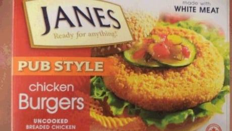 18 illnesses tied to frozen breaded chicken products, Public Health Agency of Canada says thumbnail
