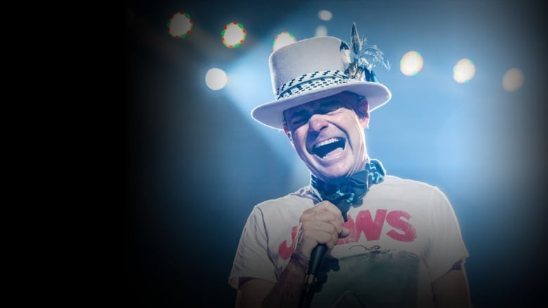 No dress rehearsal, this is our life': 10 Gord Downie lyrics