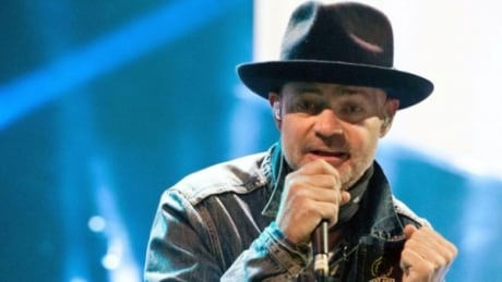 Why a dying Gord Downie struggled to reveal The Secret Path to Canadians