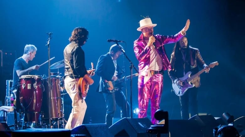 Tragically Hip legacy law on ticket scalping a 'toothless disaster
