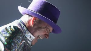 Gord Downie Sports Connection