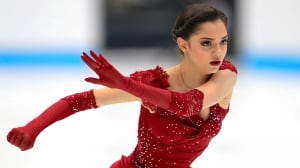 Grand Prix of Figure Skating season hits the ground running