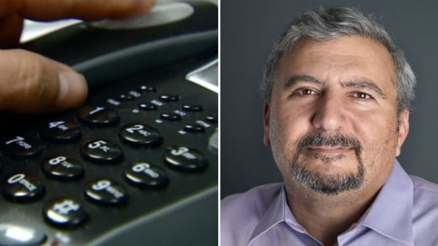 Quito Maggi, president of Mainstreet Research, was confident his polls predicted Calgary Mayor Naheed Nenshi would be defeated. He admits the election result made his polling firm look 'silly.'