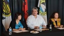 Yukon First Nations