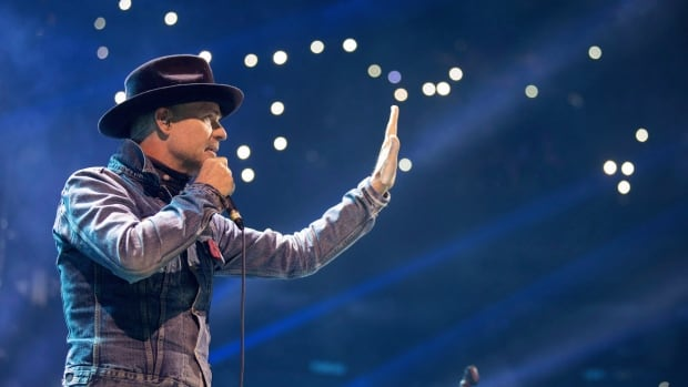 Gord Downie's voice and music share a rich history with the sporting world; over loudspeakers, in dressing rooms or as the soundtrack to memorable montages.