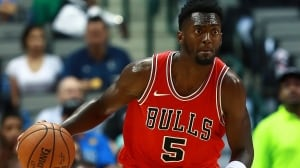 Bulls' Bobby Portis barred 8 games after fighting teammate