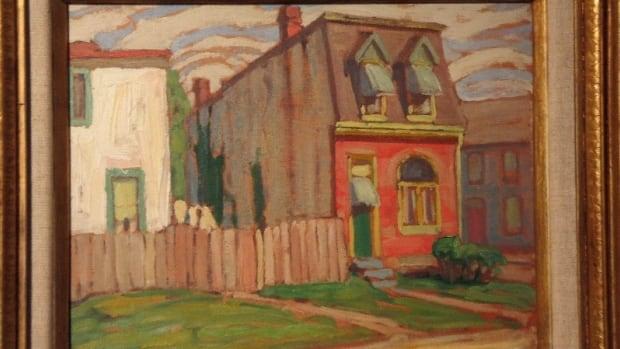 House, Toronto