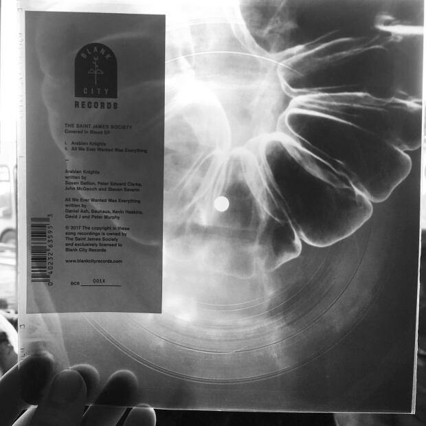 Bone Recordings