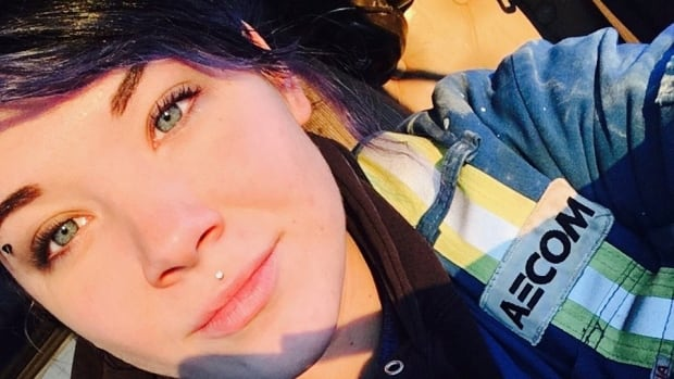Chelsey Bjornson, 24, is a month from her due date. Ideally, she would prefer to give birth in Norman Wells, where she lives, along with her mother and grandmother. However, as per the territory's policy, pregnant women must deliver in one of two designated birthing centres — Inuvik or Yellowknife.