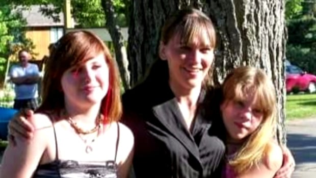 Tammy Whiteman's fight to get back her daughters, Krista, left, and Kira, right, was initially unsuccessful because of what has now been determined to be faulty hair-strand testing done by the Motherisk Drug Testing Lab at the Hospital for Sick Children in Toronto.